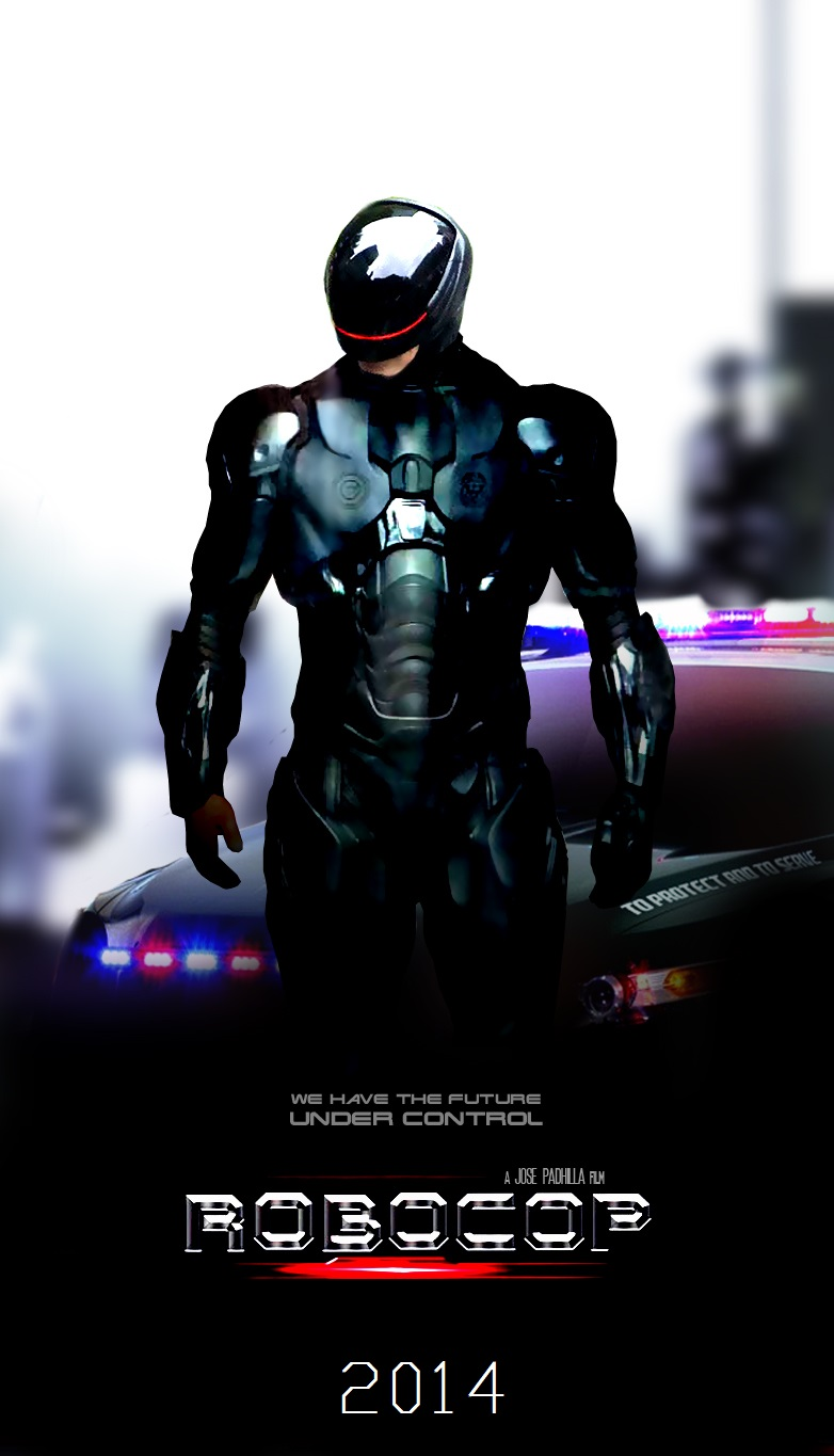 RoboCop – Legendado